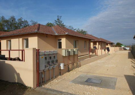 Dunavarsányban újépítésű ház!