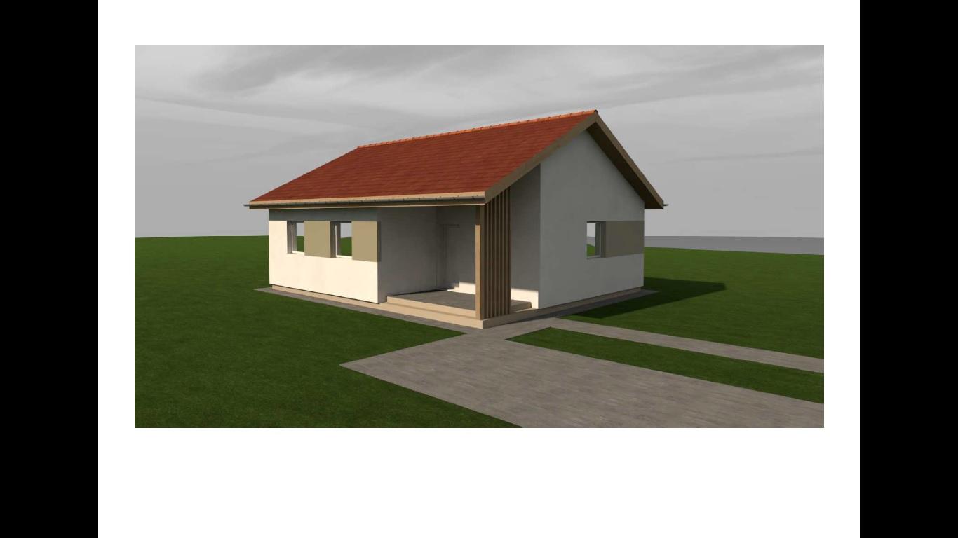 Ráckevén ajánlom figyelmébe az alábbi új építésű családi házat. Kertvárosias, újépítésű környezetben helyezkedik el.